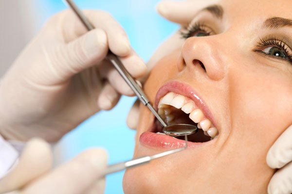 Dentist in Coimbatore